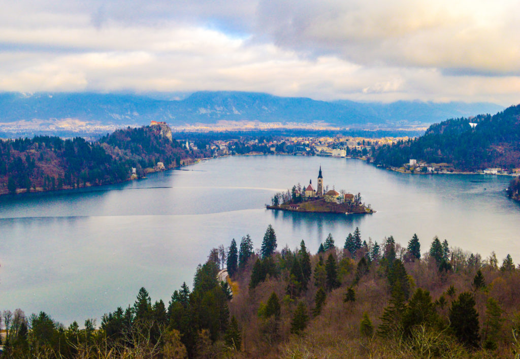 why slovenia is worth visiting