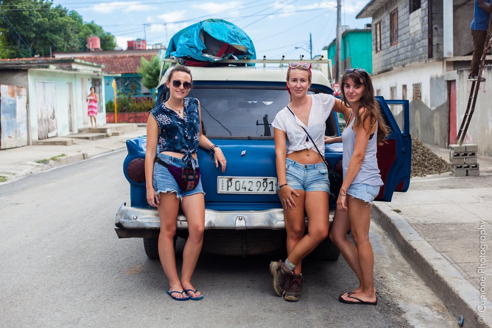 An epic Cuba two week itinerary with tips and travel advice