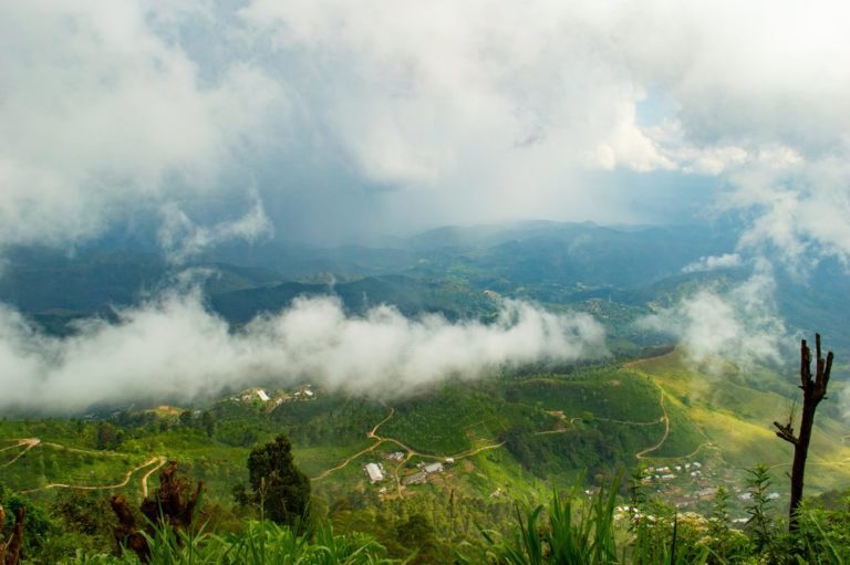 cloudy view from liptons seat in ella