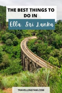 the best things to do in ella sri lanka