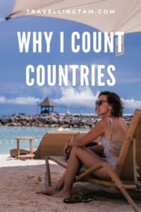 why I recommend counting countries