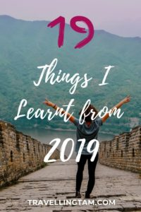 blogger life and travel review