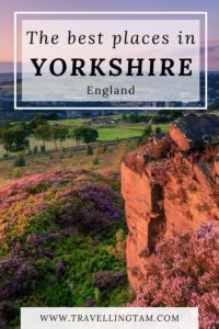 where to go in Yorkshire