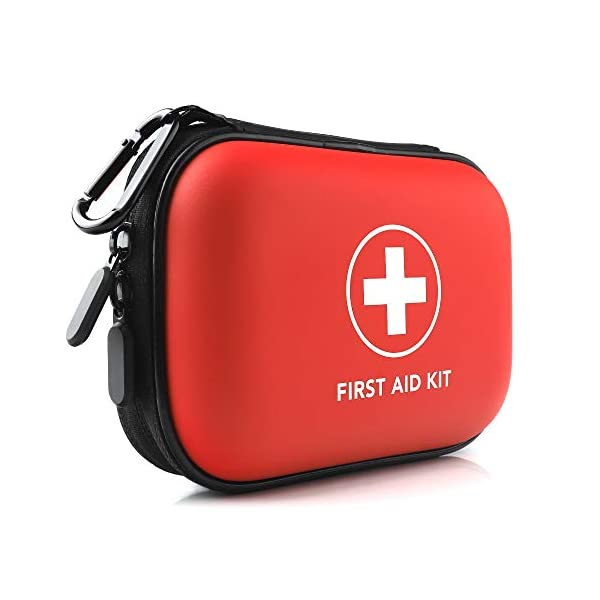 mini first aid kit for travel