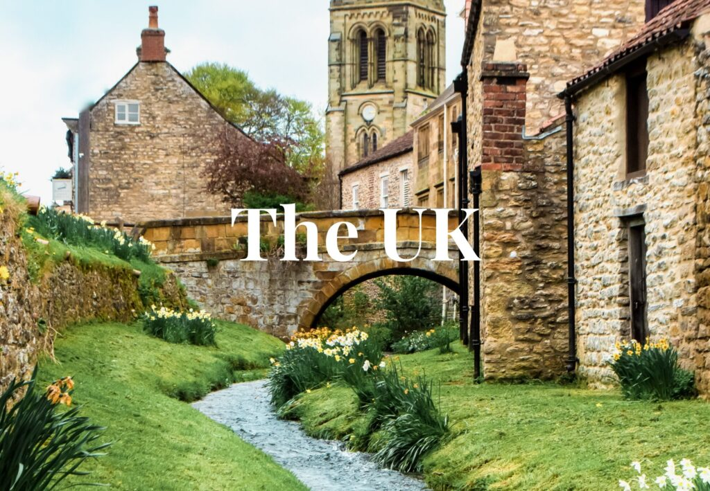 UK travel blog and guides